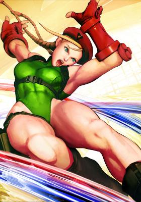 キャミィ Street Fighter V Wiki ストリートファイター5 攻略まとめ